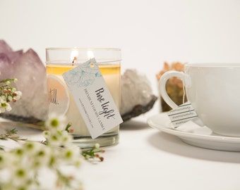 Pure Light Still Premium Soy Candle