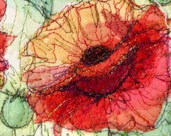 SALE! Poppies 2