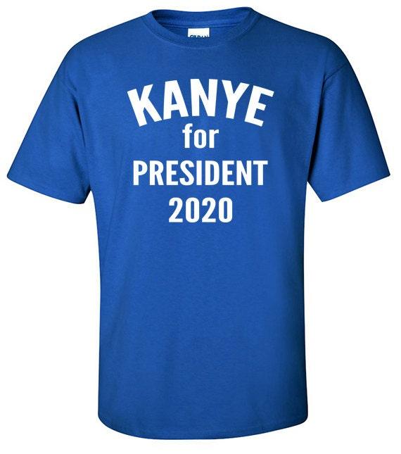 kanye west for president 2020 pdf
