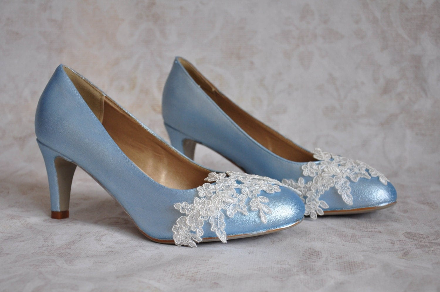 Blue Wedding Shoes Something Blue Wedding Shoes Bridal Shoes