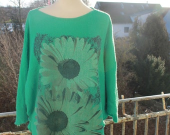 Daisy Up - Greek Thrift-find