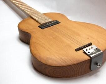 Uketele Electric Guitar