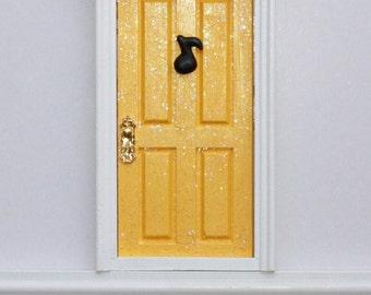 The Music Fairy Door