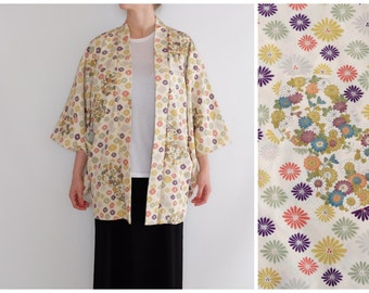 Flower kimono | Etsy