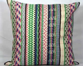 Geometric decorative cushion 20x20 pillow cover 18x18 outdoor pillow multi color throw pillows 16x16 pillow cover 26x26 striped pillow cover