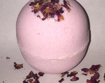 Tropical Vacation Bath Bomb