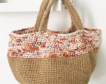 Picnic Beach market bag bag bag