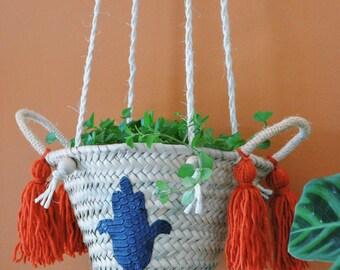 Margaux basket