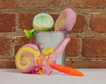 Baby Lollypop Spoon