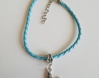 10 Pieces - Starfish Bracelets Party Favors