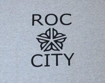 Roc City Rochester, NY t-shirt