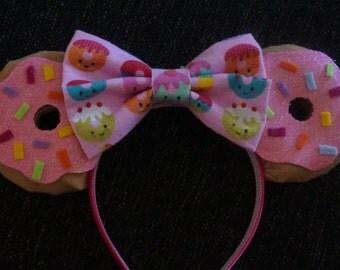 Donut Ears