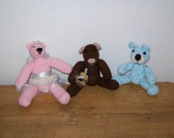 teddy lovelies
