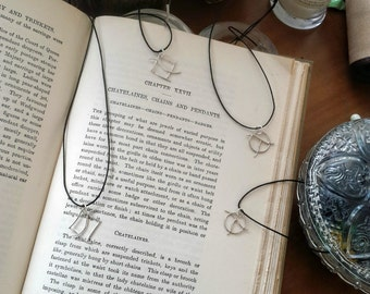 Charter Mark Necklace