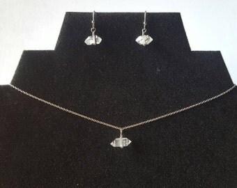 "Shop ""herkimer diamond"" in Jewelry Sets"