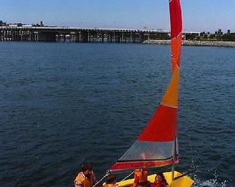 Stevenson Projects 3-In-1 Boat Plans