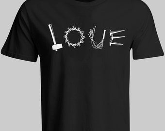 Love Elements T Shirt