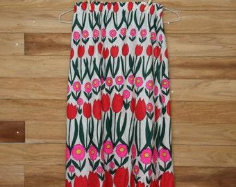 Vintage 60s Skirt