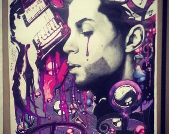 Prince's Passion