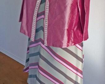 Silk ensemble