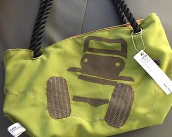 Jeep Bag