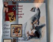 Jill Oxton's Cross Stitch & Beading 2004