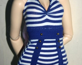 HarajukuDoll SD bjd pin up bathsuit