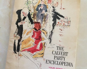 The Calvert Party Encyclopedia 1968