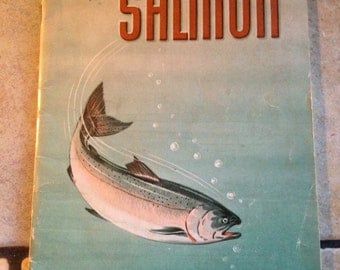 The Story of Salmon Booklet