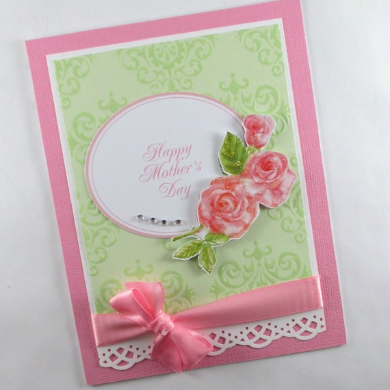 Elegant mothers day cards happy mothers day by for Classy mothers day cards