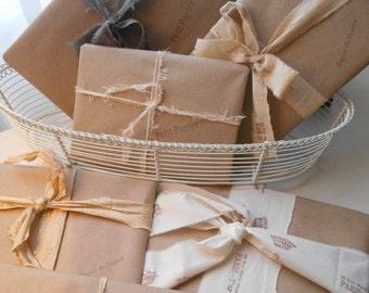 ONE La Parcel Bundle Paper Scraps Women & Children