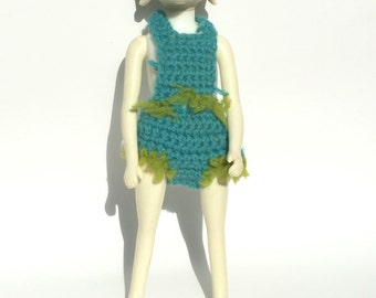 Vintage Toy Peteena Poodle Fashion Doll 1966