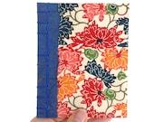 Japanese Flower Notebook,...