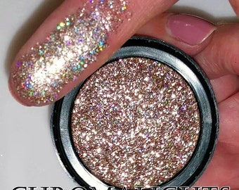 Chromalights Foil FX Pressed Glitter-Prismatica