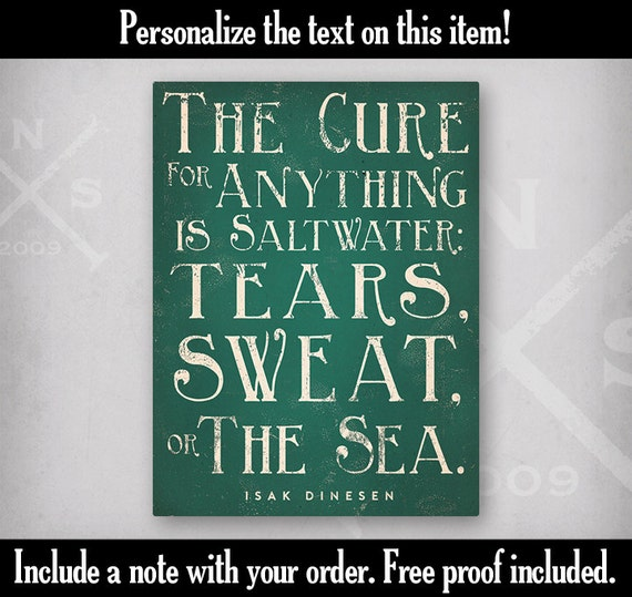 Custom Made to Order Quotable Canvas Wall Art -  Stretched Canvas FREE SHIPPING