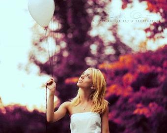 MOLLY _ Wedding Dress, white, wedding dress, cream, romantic, old rose, wedding, bridal, lace, strapless, bridesmaid, prom