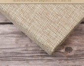 Baby  Book (Pregnancy - 5 years) - Wheat Burlap  (136 designed journaling pages & personalization included)