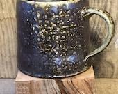 Native Minnesota Clay Slipped Mug