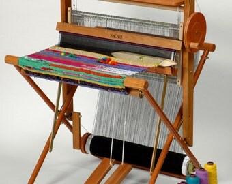 SAORI SX60 foldable 2 harness loom