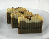 Coffee Spice Soap-handmade cold process soap
