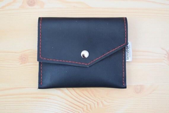 Coin purse,leather coin purse,black coin purse,leather pouch,leather purse,pocket purse,mens coin purse,men coin purse,small coin purse