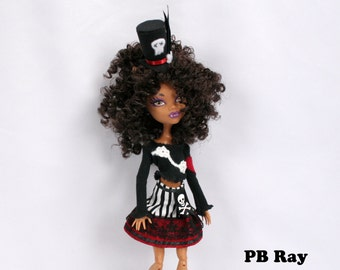Monster High Fashion Scallywag