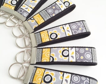 Keyfob, Mother's Day Gift, Teacher's Gift, Key Chain, Keychain, Gifts for Women, Gifts under 10, New driver