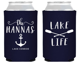 Lake Life, Lake Party, Family Trip, Lake Party, Nautical Party Favors, Beach, Anchor Favor, Nautical, Party Favor, Lake House Gifts, 1537