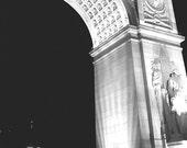 Under The Arch | Black & ...
