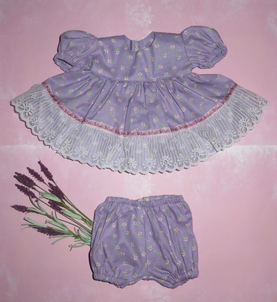 Handmade 18 20 Inch Baby Doll Clothes Twirl