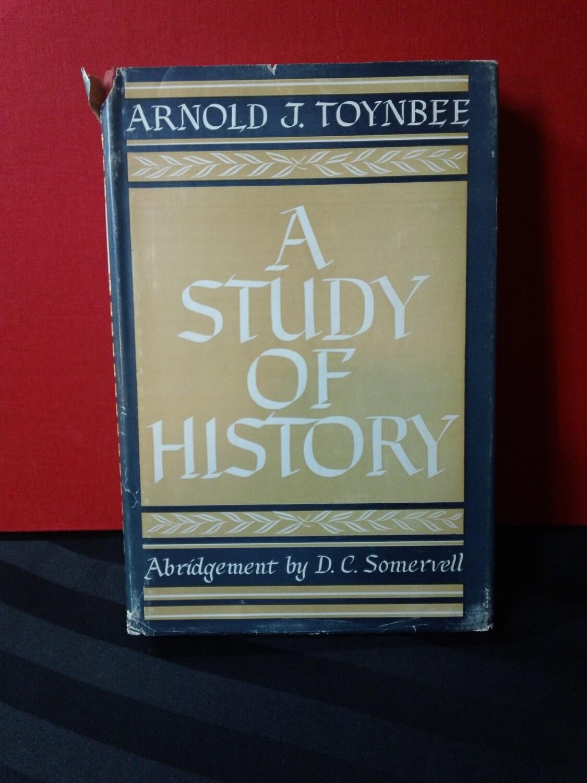 A Study of History   Encyclopedia.com