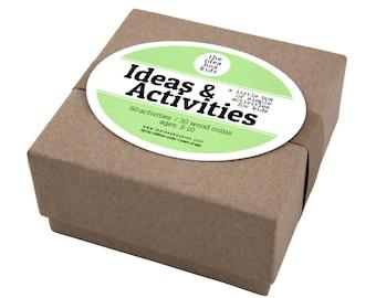Activities & Ideas for Kids, Preschool Activities, Childrens Activities, Kids Educational Activities, Preschool Learning, Busy Bag for Kids