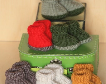 Doll shoes ,knitted doll shoes ,  ,Waldorf ,doll clothes ,doll ,Waldorf doll ,shoes