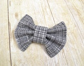 Bow Tie - Infant Bow Tie - Clip on Bow Tie - neck tie - bow - tie - baby shower - wedding - boy - toddler - kid bow tie - mens bow tie